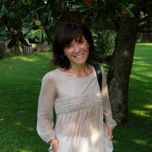 Stella Privitello - Senior consultant and facilitator in Impact Italia.