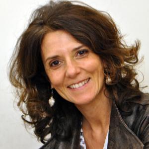Jessica Cucco, Senior consultant & Executive coach Impact