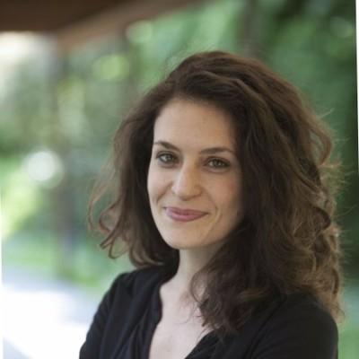 Chiara Fregonese - PhD, Senior consultant and facilitator in Impact Italia