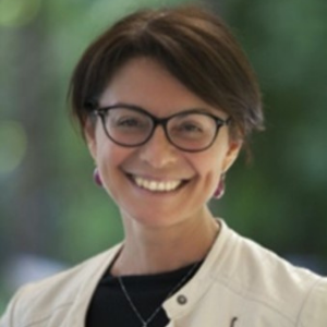 Elena Ceriotti - CEO Impact Italia