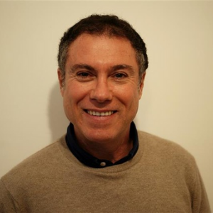 Fabio Sparatore, Partner, senior consultant and facilitator in Impact Italia